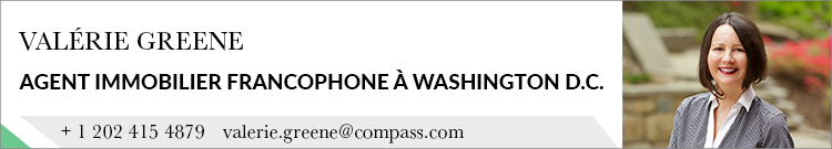 Valerie Greene | Compass Real Estate