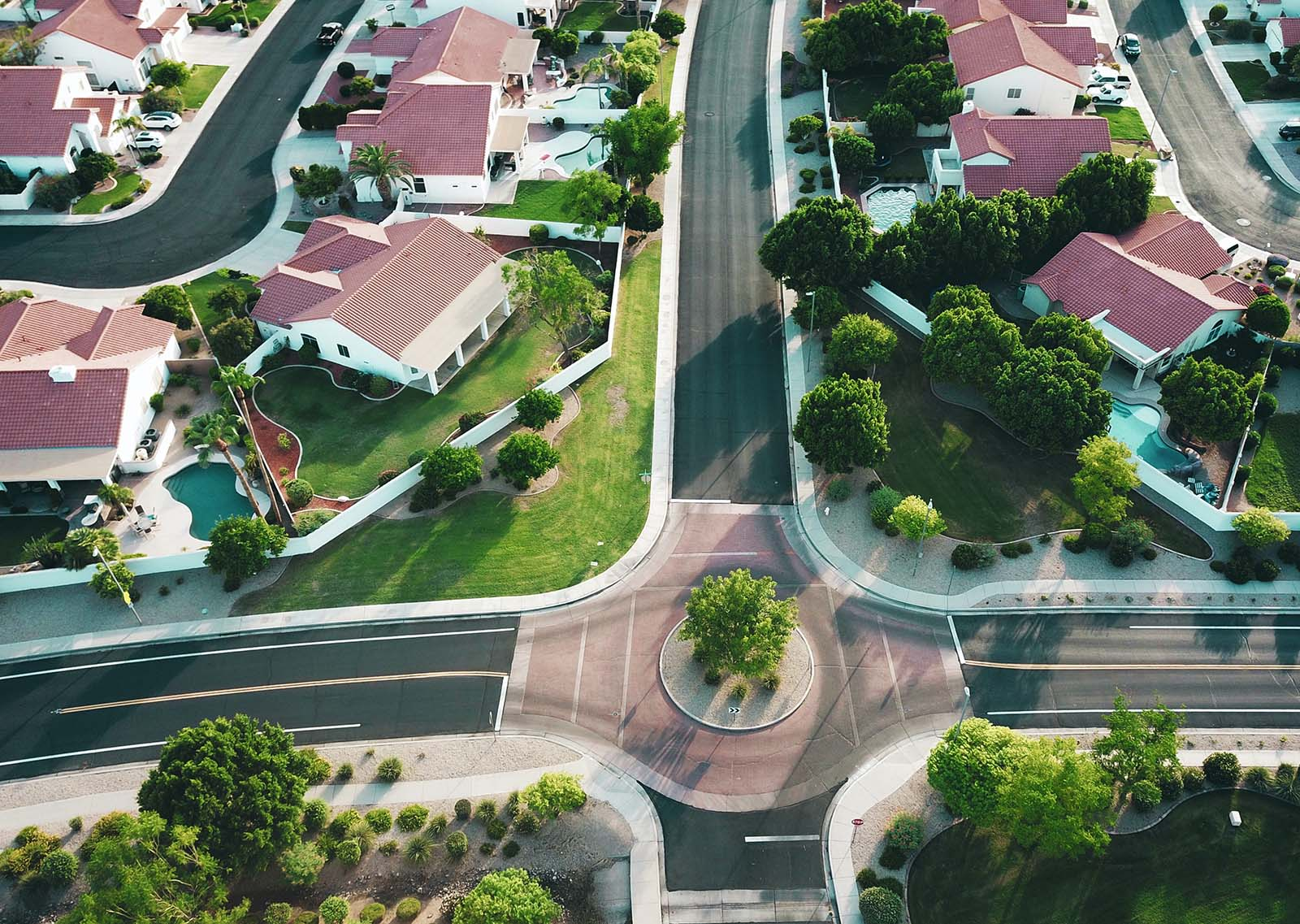 Les Bons Plans de l'immobilier aux États-Unis