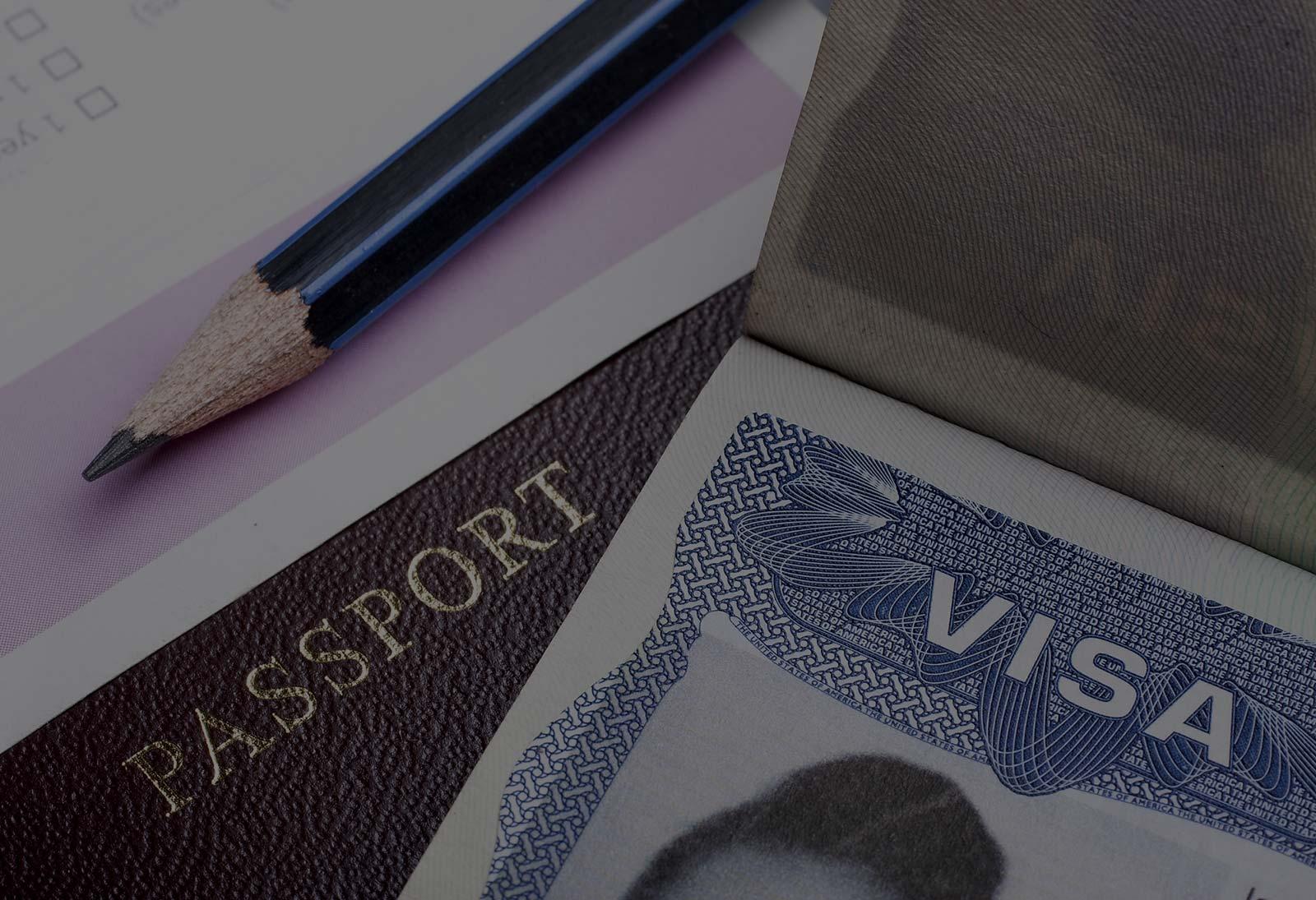 les diff u00e9rents visas aux etats-unis