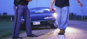 Le DUI, l'alcool et le volant aux Etats-Unis