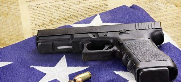 Avoir une arme aux usa lois permis et conditions du port for Salon des armes a feu