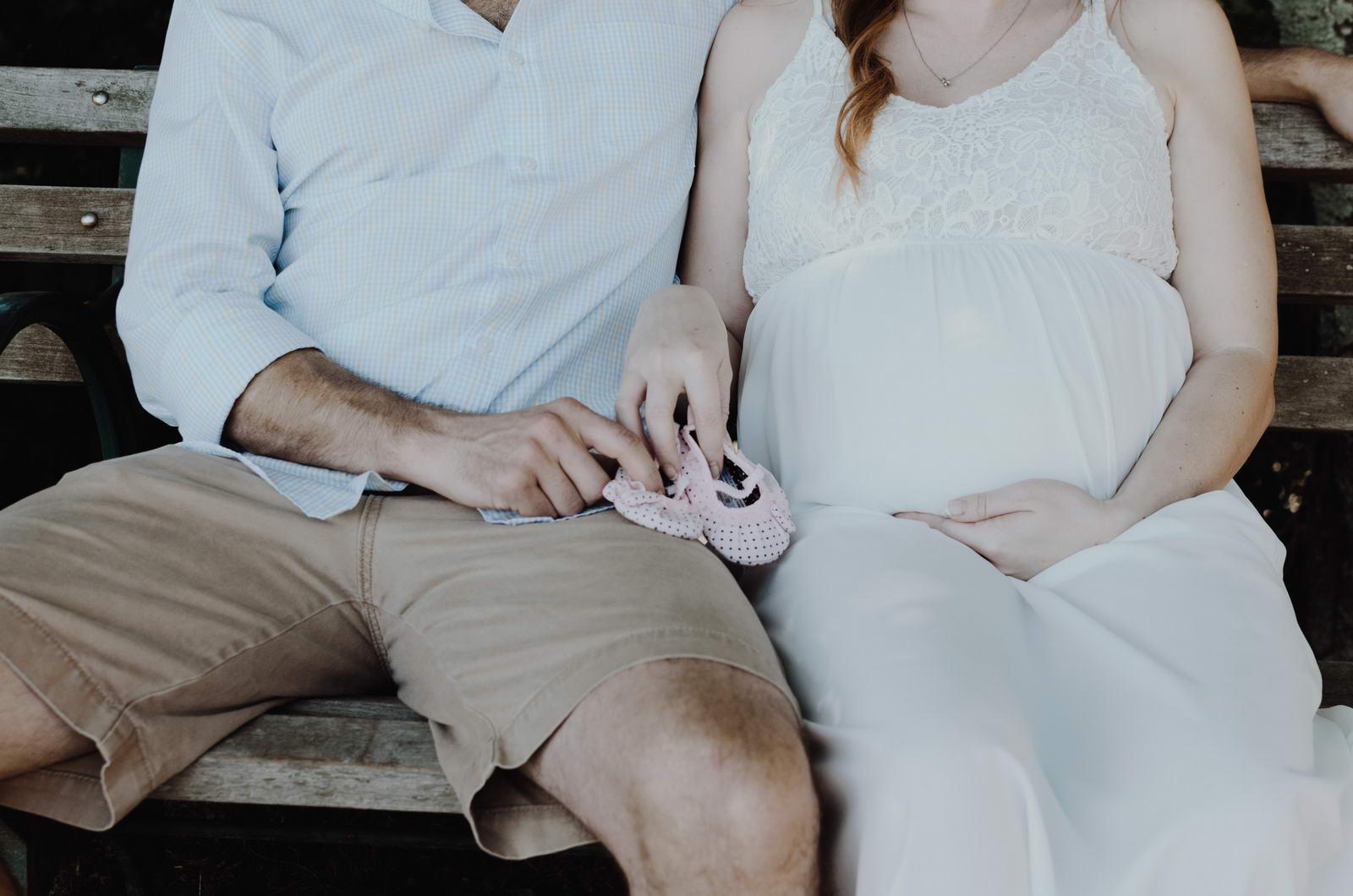 demenagement 1 mois avant accouchement