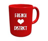 Vous aimez le French District ?