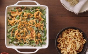 specialites-culinaires-fete-novembre-thanksgiving-usa-casseroles-greenbeans