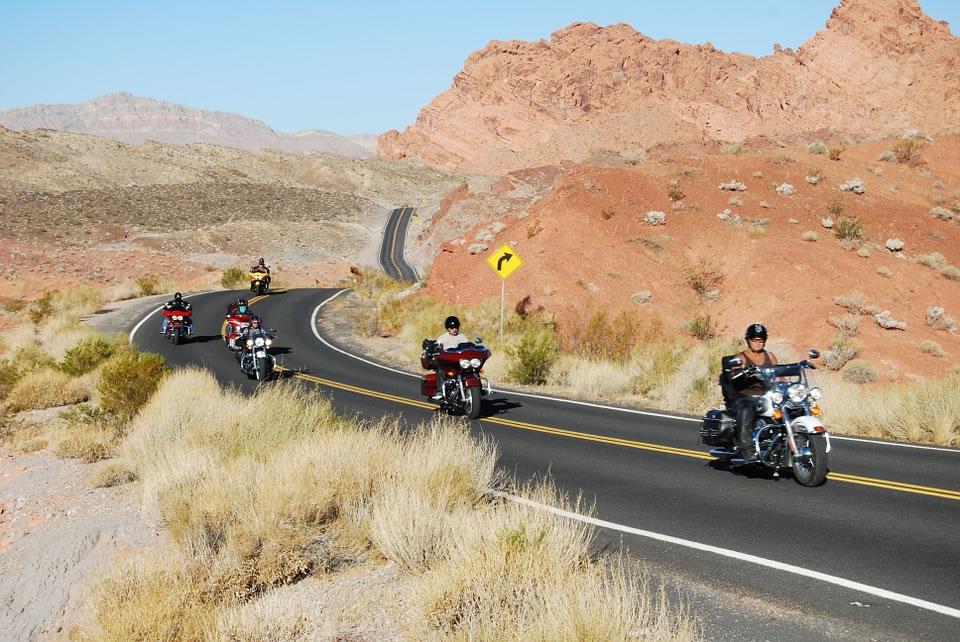 Route 66 road trip  moto  Itinraire dun voyage sur la Route 66