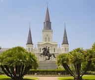 Visitez la Nouvelle-Orléans grâce à Ceetiz