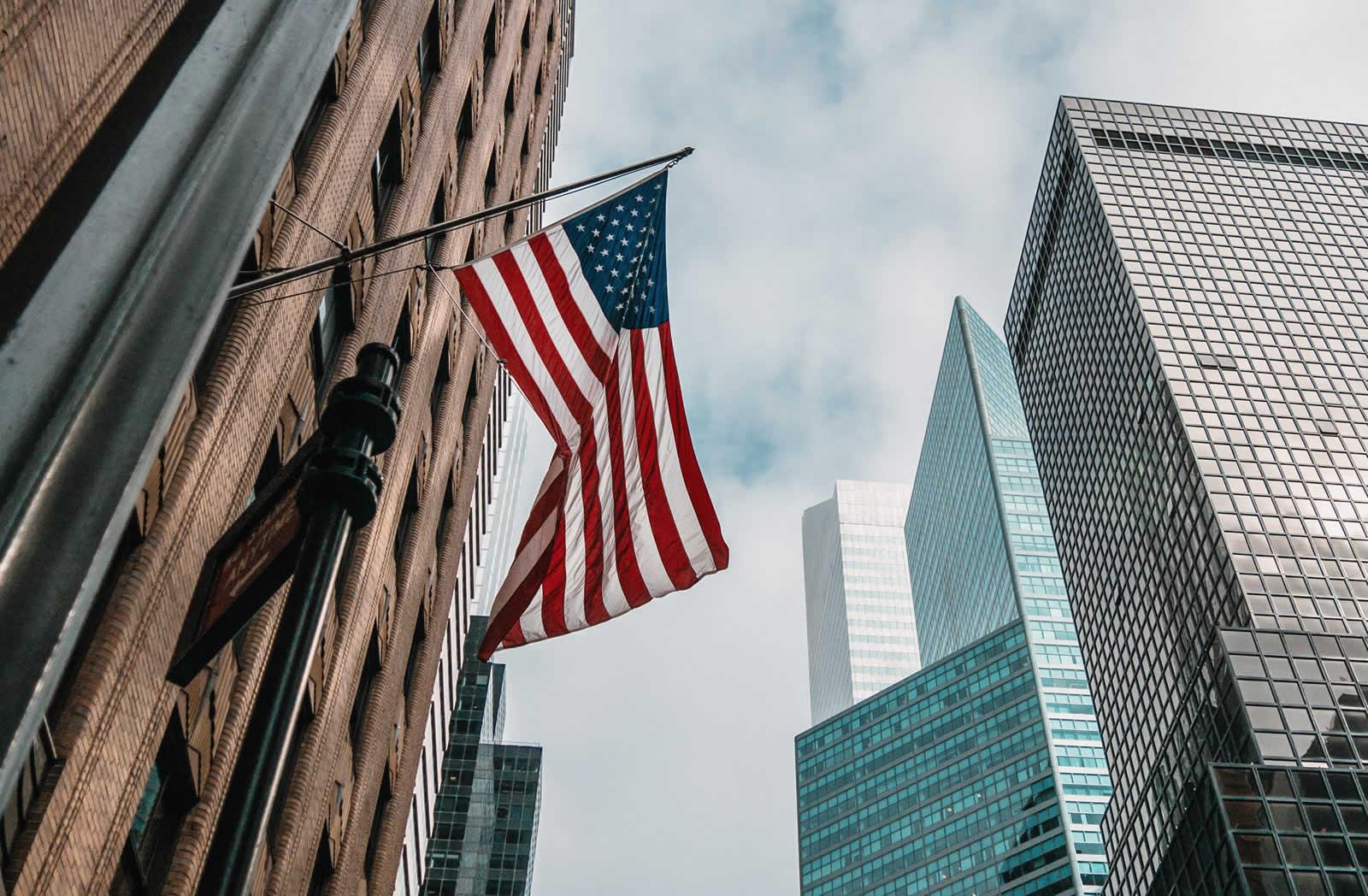 10 bonnes raisons de vivre aux États-Unis