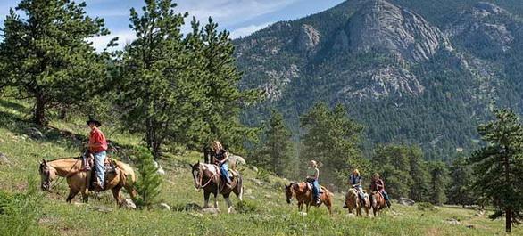 Une escapade au Colorado