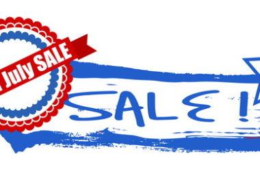 Soldes du 4 juillet - On achète quoi ?
