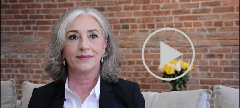 L'interview de Joëlle Larroche, agent immobilier à New York