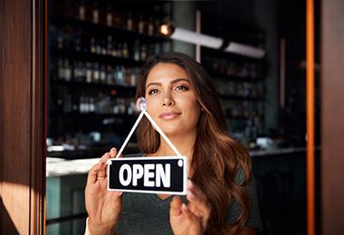 Ouvrez votre franchise avec DNX Consulting