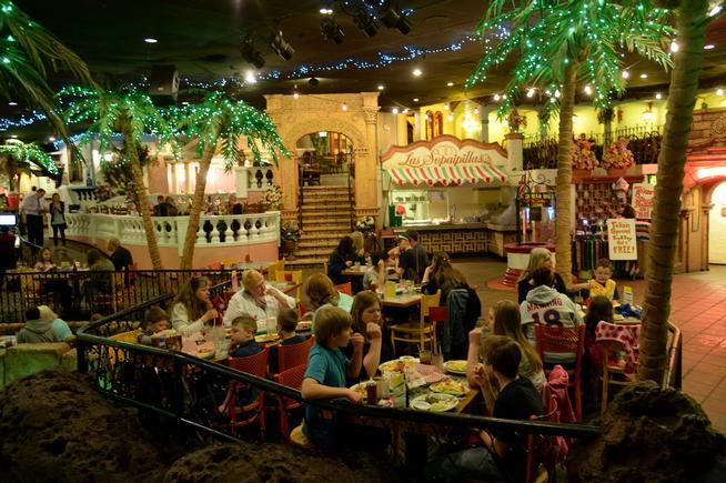 Top  Mexican Restaurants In Okc