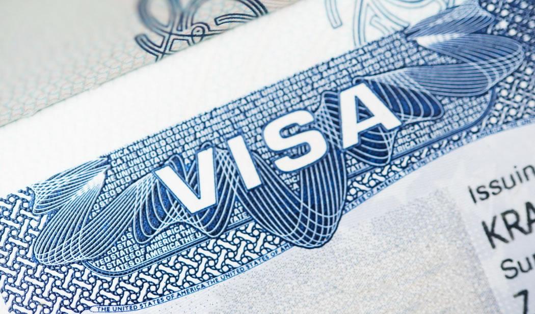 Travailler aux etats unis sans visa for Acheter une maison aux etats unis