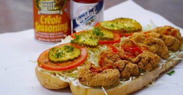 Manger de la Soul Food aux Etats-Unis