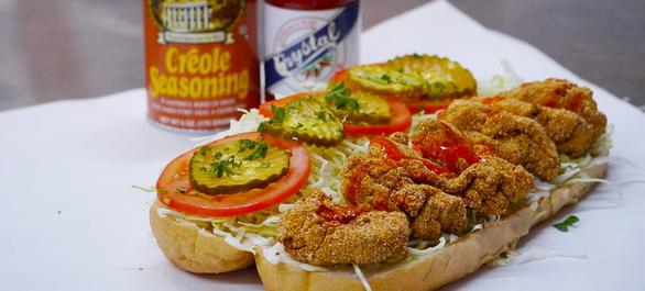 La Soul Food aux Etats-Unis