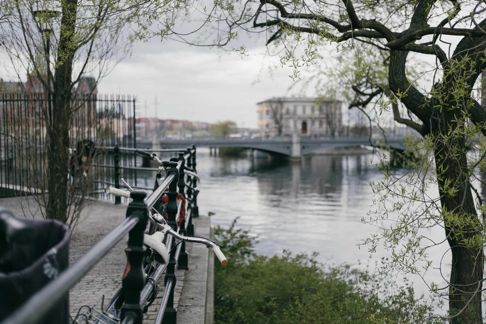 Les villes les plus green du monde