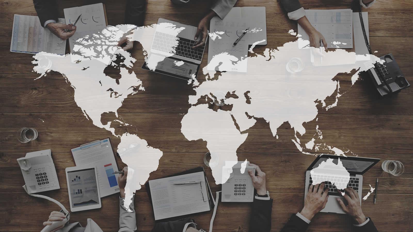 Les meilleurs pays où créer son entreprise