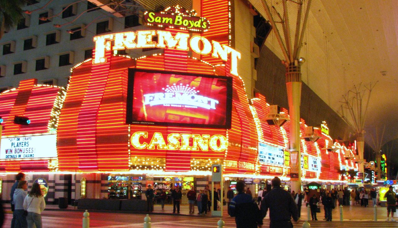 Best Hotel Casino In South Lake Tahoe