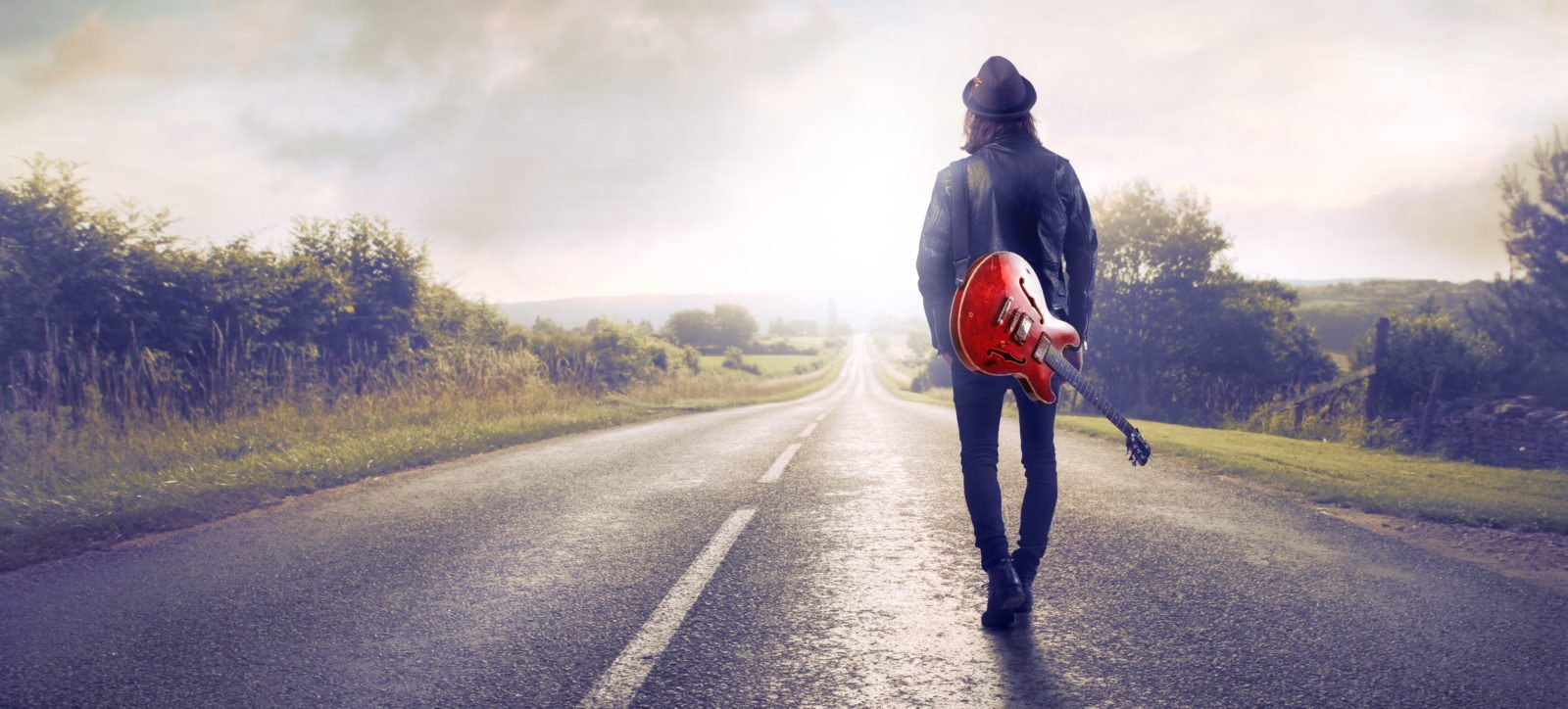 La musique country aux Etats-Unis