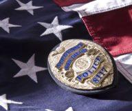 La police aux Etats-Unis