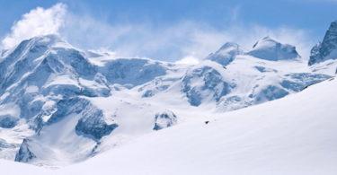 Les plus beaux domaines skiables du monde