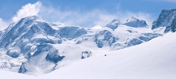 Les 10 plus beaux domaines skiables au monde