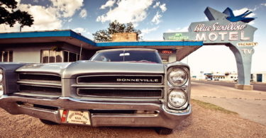 5 Roads Trip aux Etats-Unis - A la découverte du bitume américain