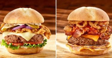 Le Burger et son histoire aux Etats-Unis