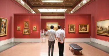 Les plus beaux musées des Etats-Unis - Visite guidée à Détroit, LA, DC, Minneapolis...
