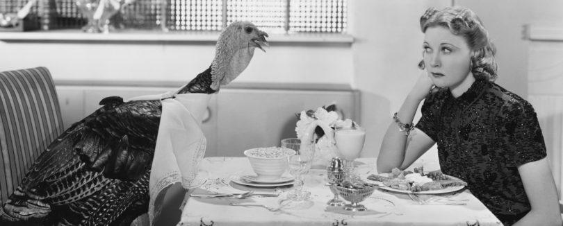 Fêter Thanksgiving aux Etats-Unis - tout sur les traditions et la dinde farcie