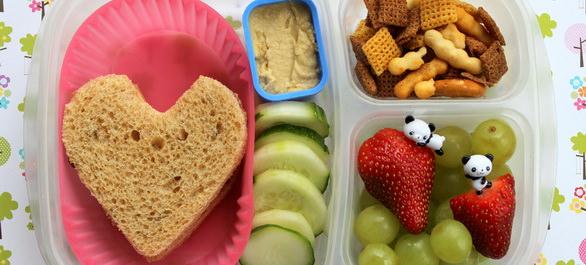 La grande histoire de la lunch box américaine