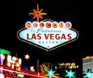 Un week-end à Las Vegas