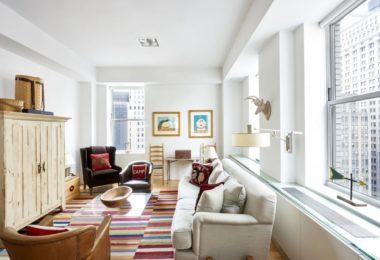 Vous recherchez un appartement à louer à NYC ?