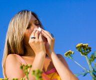 Les allergies en Géorgie