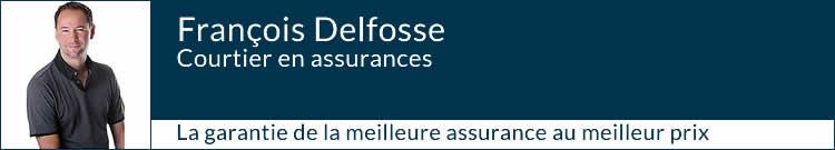 François Delfosse – Courtier Assurance