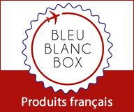 Bleu Blanc Box
