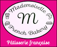 Mademoiselle M French Bakery