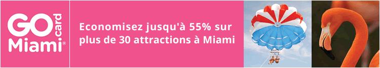 Go City Card – Smart Destinations – Miami