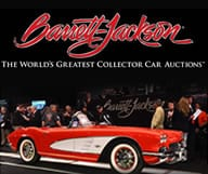 Barrett Jackson Car Auctions à Palm Beach