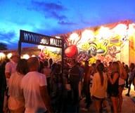 Art Walk à Wynwood, la soirée culturelle chaque mois