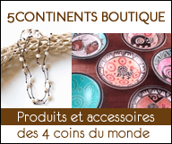 5Continents Boutique