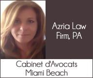Azria Law Firm, PA