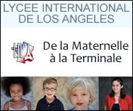 Lycée International de Los Angeles (LILA)