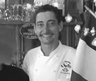 Christian Ville, talent of authentic French cuisine in Miami