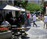 Must-see villages in France: Rendez-vous with Lourmarin