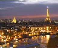 Dear Paris, just wait for me…we are going to meet