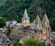 Must-see villages in France: Rendez-vous with…Conques