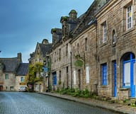 Rendez-vous with Locronan: A real taste of old Brittany
