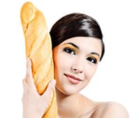 Oh baguette, my French love!