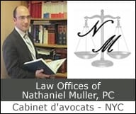 Law Offices of Nathaniel Muller, PC